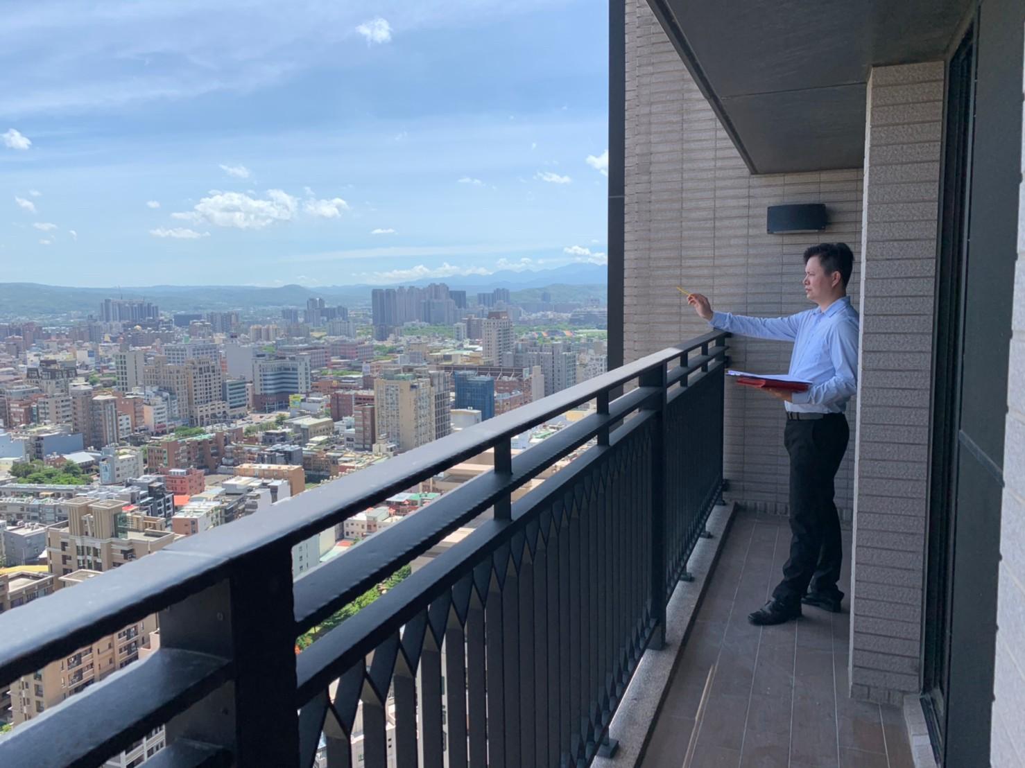 竹北豪宅風水鑑定規畫